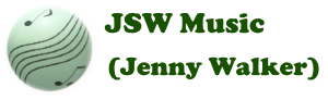 Jenny Walker Music - Intermediate Piano Pieces